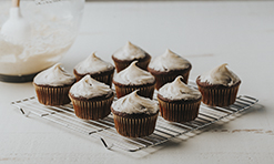 How to make browned butter frosting