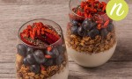 Superfood Breakfast Parfait