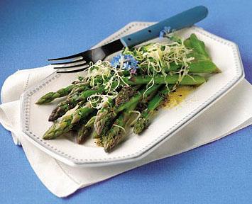 Inspiring Asparagus Salad