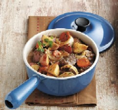 Sam Adams Beef Stew