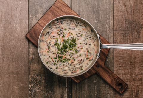 Lunds Byerlys Wild Rice Soup