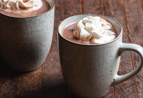 Devilish Hot Cocoa