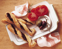Tapenade Twists