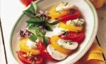 Tomatoes&Mozzarella