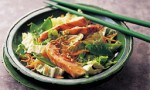 Chinese Crunchy Chicken Salad