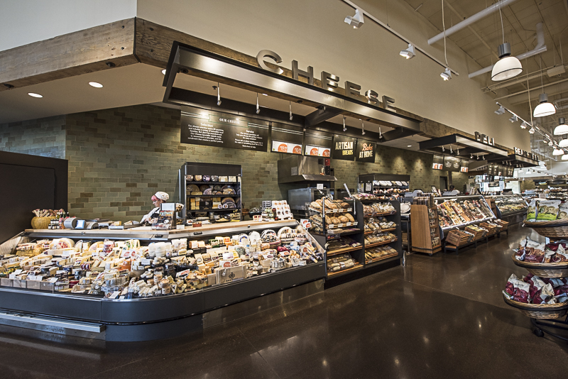 Lunds Byerlys Downtown St Paul
