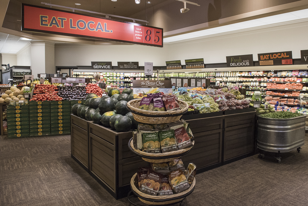 Store image