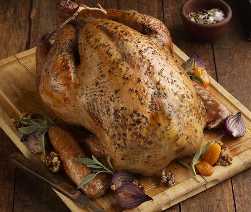 L&B Fresh Turkeys