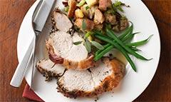 Turkey Tips & Recipes