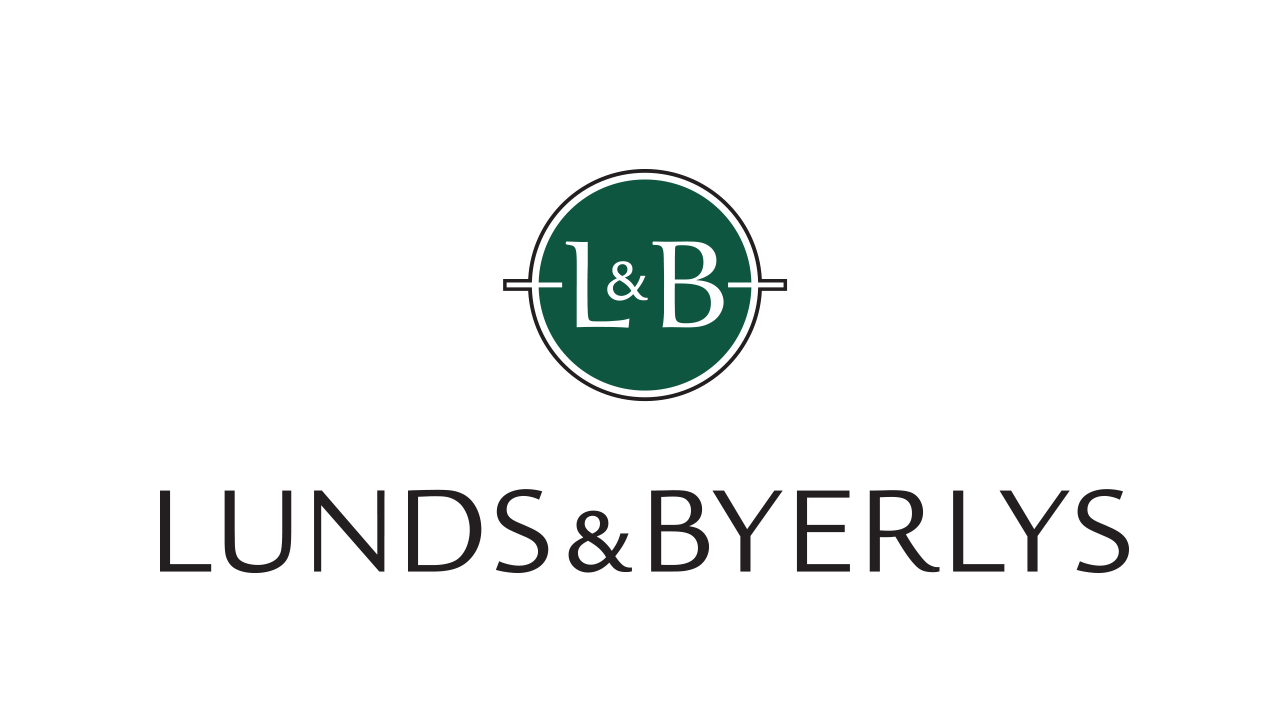 We're excited to bring our two great store brands together under one unified name: Lunds & Byerlys.