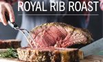 Royal Rib Roast