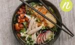 Chicken Soba Noodle Bowl