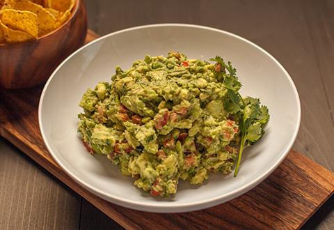 Lunds & Byerlys Fresh Guacamole