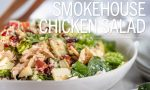 Smokehouse Chicken Salad