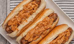 5 ways to top your brats