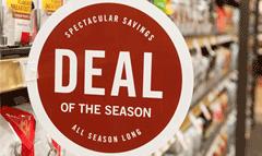 Deals of the Season