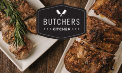 Butchers Kitchen