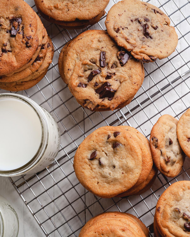 Sweet Martha's Cookies