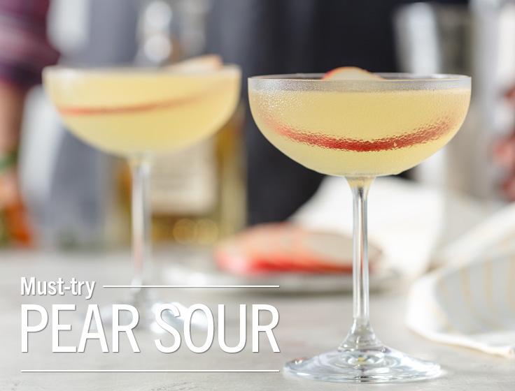 Pear Sour