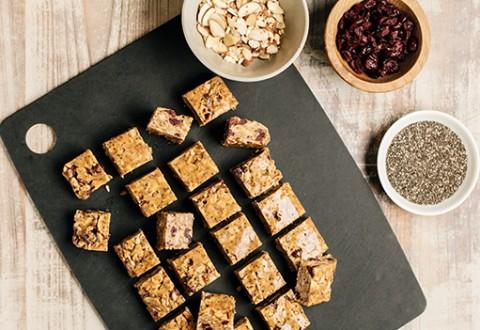 Granola Superfood Bites