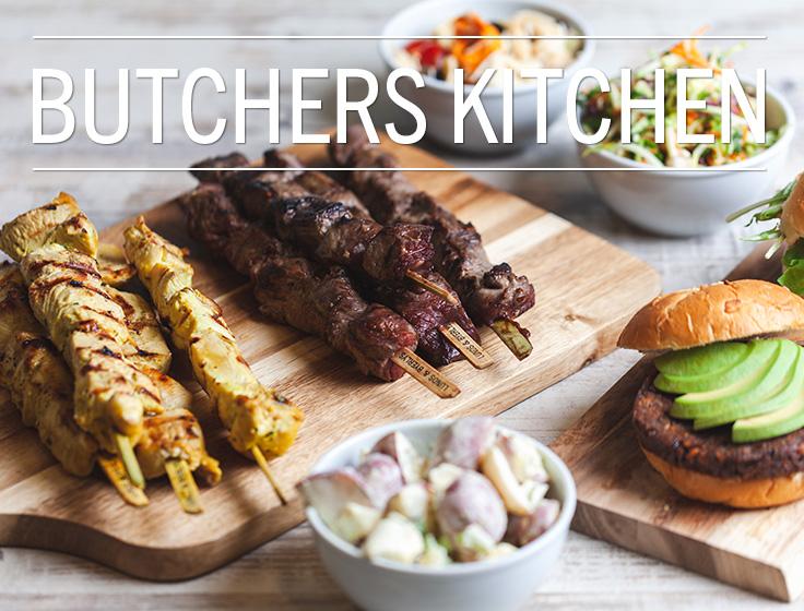 Butchers Kitchen