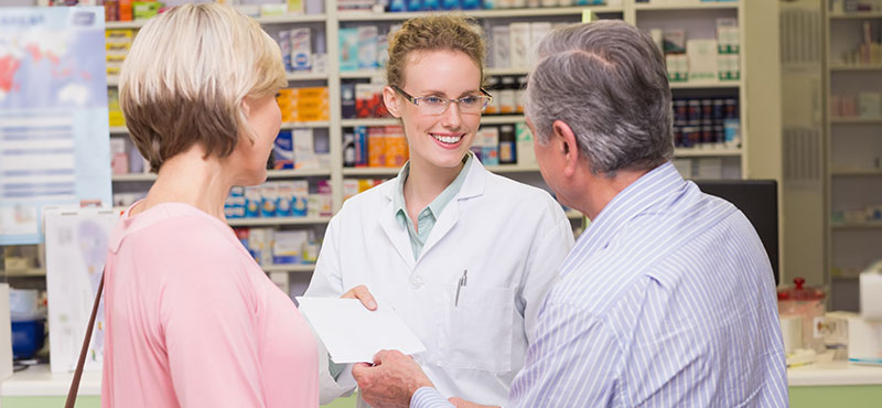 Specialty Pharmacy Services