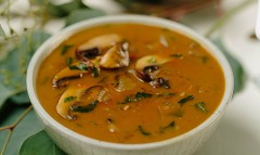 Marsala Mushroom Gravy