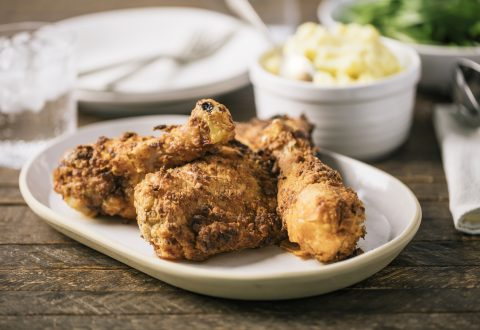 Air Fried Chicken