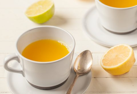 Anti-Inflammatory Reboot Drink