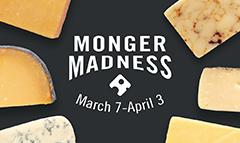 Monger Madness