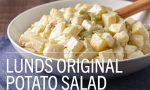 Lunds Original Potato Salad