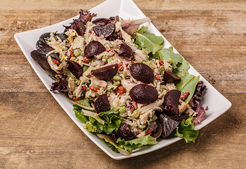 Nourish Chicken Salad