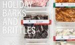 Holiday Barks & Brittles