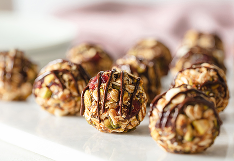 Holiday Superfood Treats