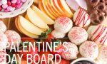Palentine's Day Board