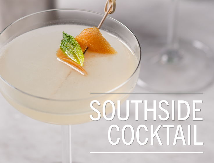 Southside Cocktail