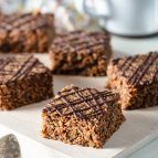 Super Seed Breakfast Bars