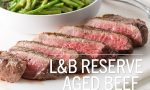 Reserve Aged Beef