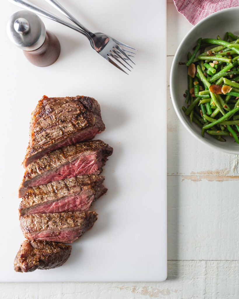 L&B Reserve Aged Beef®