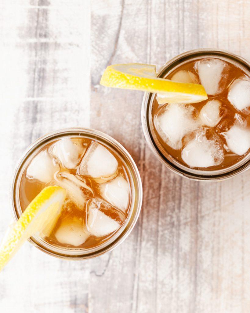 Arnie Palmer Cocktail