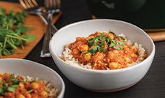 Nourish Recipes