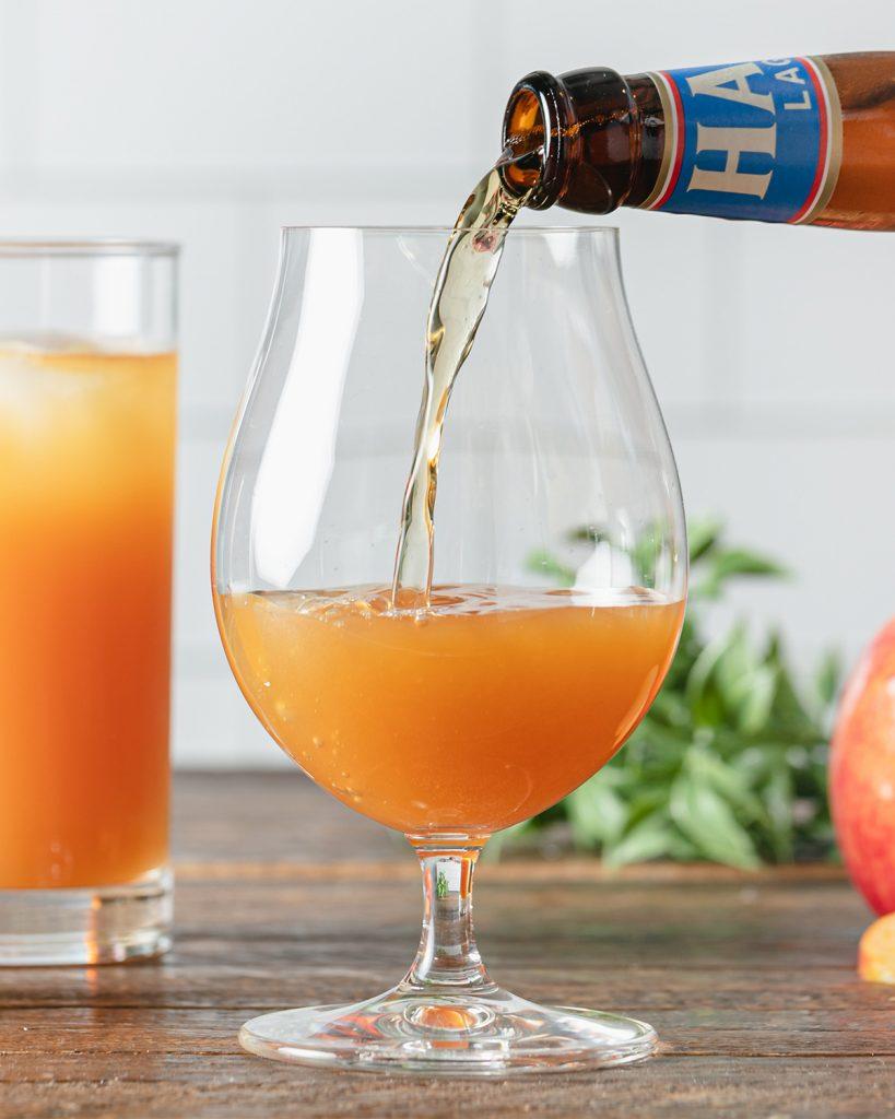 Apple Cider Cocktails