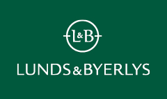 DELIVERY WITH LUNDS & BYERLYS