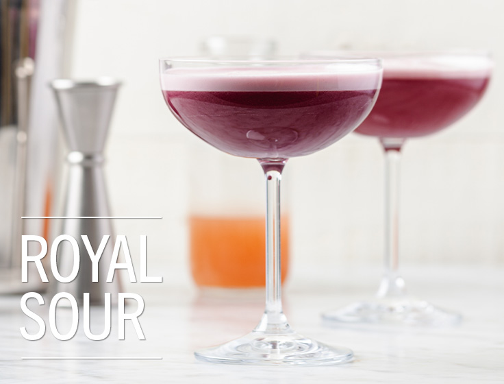 Royal Sour