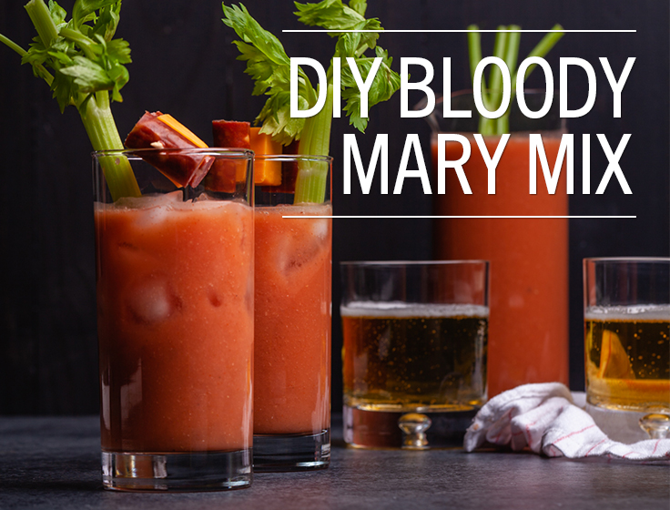 diy bloody mary mix