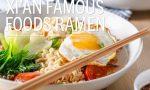 Xi'an Famous Foods Ramen