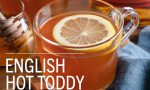 English Hot Toddy