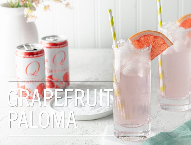 Grapefruit Paloma